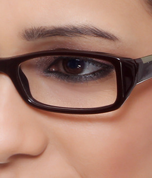 G9 Dark Brown Optical Frame