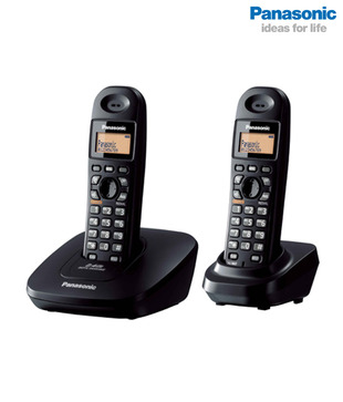 Panasonic Cordless KX-TG 3612 Landline Phone