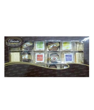 Assorted -Classic Box (18 pcs of chocolates) Primary image