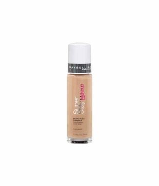 Maybelline New York Super Stay 24Hr Makeup Pure Beige 1 Fluid Ounce-PGD
