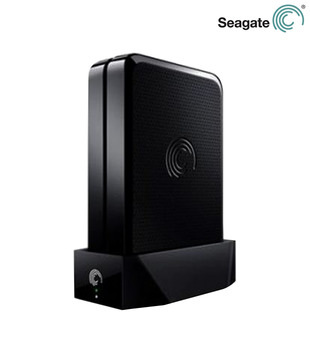 Seagate Go Flex Home NAS 2TB Hard Drive