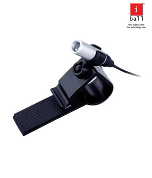 iBall USB Light Clip on