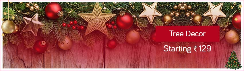 Christmas Offers Decorations Gifts Online At Best Prices In India On Snapdeal