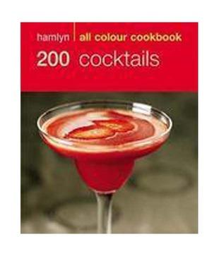 Hamlyn All Colour 200 Cocktails