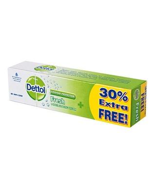 Dettol Shaving Cream Cool 70g+30%