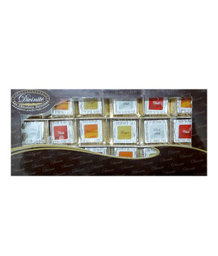 Spice Range - Classic Box (18 pcs of chocolates)