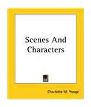 Scenes And Characters