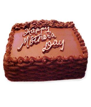 Chocolate Cake for Mumma