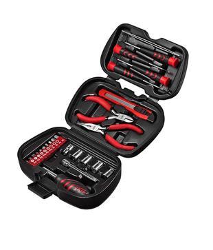 BOSCH-SKIL Mini Hand Tool Set - 25 Pcs