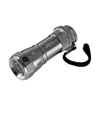BOSCH-SKIL 9 LED Magnetic Flashlight