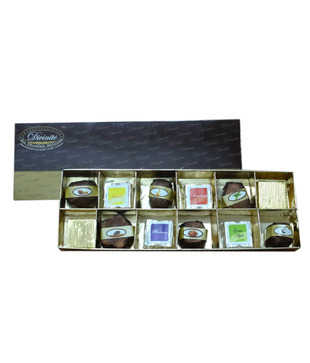 Assorted -Classic Box (12 pcs of chocolates)