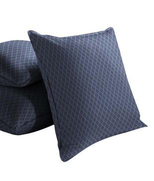 Skipper Diamond Pattern Cushion Cover- Set Of 3