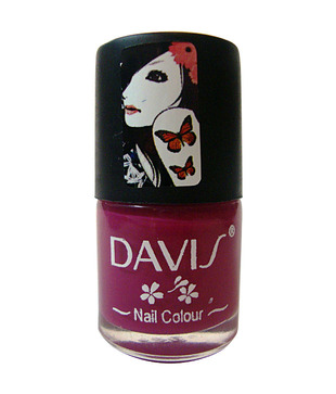 Davis Heartbeat Nailpolish 719 10 Ml