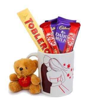 Valentine Special Mug