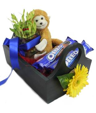 Gift Love Tray