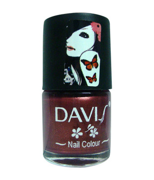 Davis First Crush Nailpolish 738 10 Ml