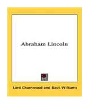 Abraham Lincoln Primary image