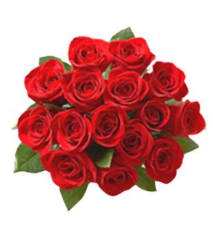 Lasting Romantic Bouquet