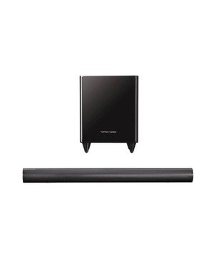 Harman Kardon SB 30 5.1 Soundbar and Wireless Subwoofer