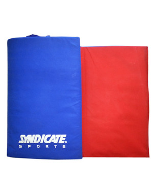 Syndicate Multipurpose Travel/Yoga/Picnic Mat Primary image
