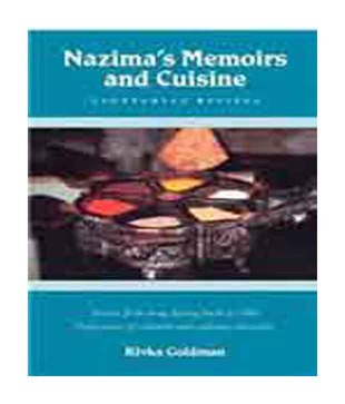 Nazima's Memoirs and Cuisine