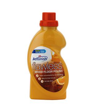 Astonish Flawless Wood   Floor Cleaner - 750 ml