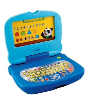 Vtech My Little Laptop