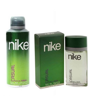 Nike Casual Man G/S (Edt 75ml + Deo 200ml)