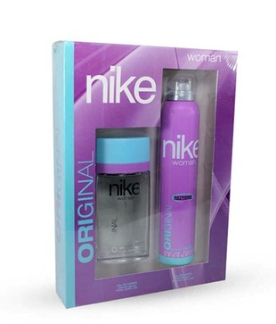 Nike Original Woman G/S (Edt 75ml + Deo 200ml)