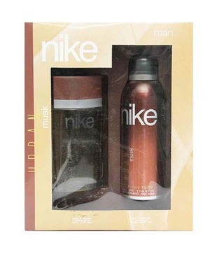 Nike Urban Musk G/S (Edt 75ml + Deo 200ml)