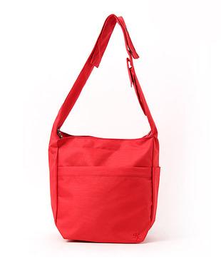 WalletsnBags Ravishing Red Sling Bag