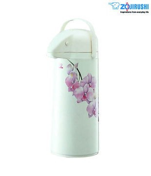 Zojirushi Orchid Glass Lined Air Pot