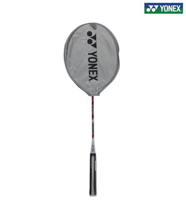 yonex racket rate