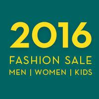 End of Season Sale 2016