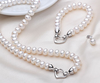 Hyderabadi Pearl Collection