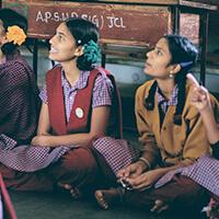 Donate Sanitary Pads India