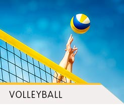 sports-hobbies-volleyball