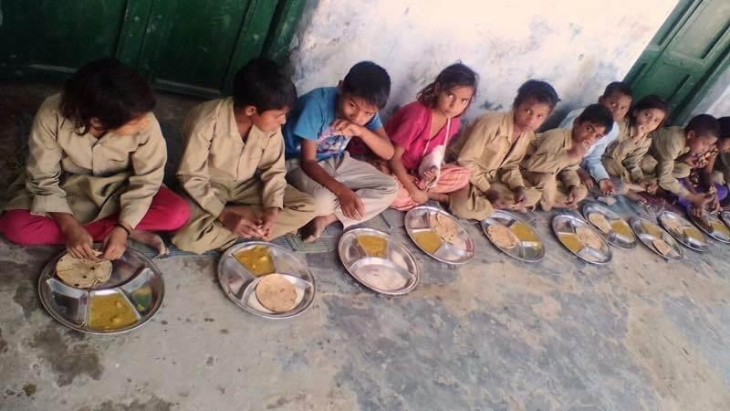 mr shridhar venkat ceo the akshaya patra foundation